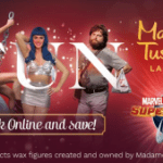 Madame Tussauds Las Vegas Coupon Code