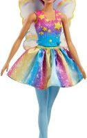 Barbie Dreamtopia Rainbow Cove Fairy Doll $7.94 (Regular $10.99)