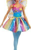 Barbie Dreamtopia Rainbow Cove Fairy Doll $7.94 (Regular $10.99)