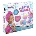 ALEX Spa DIY Bath Bombs $7.97 (Regular $16.00)