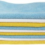 AmazonBasics 24 Pack Microfiber Cleaning Cloth $9.46 (Regular $24.99)