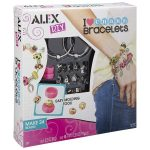 ALEX Toys DIY Wear I Heart Charm Bracelets $7.99 (Regular $22.00)