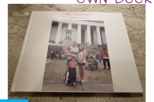 Blurb – Be A Creator of Your Own Book – See My Photo Book