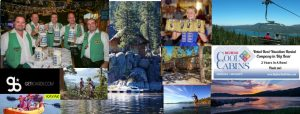 Big Bear Cool Cabins Oktoberfest Packages – Travel tips & deals outside LA!