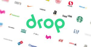Drop App – FREE $5 Starbucks Gift Card
