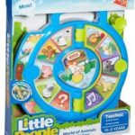 Fisher-Price Little People World of Animals See 'n Say $8.89 (Regular $14.99)
