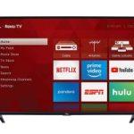 TCL 40 Inch 1080p Smart LED Roku TV $199.99 (Regular $319.99)