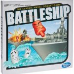 Battleship Game $10.00 (Regular $16.99)