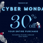 Vera Bradley Cyber Monday Sale – Ditty Bags $13.72, Coin Purses $6.86 & More + FREE Shipping