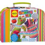 ALEX Toys Craft My First Sewing Kit $9.90 (Regular $35)