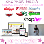Shopher Media – Social Media Influencer