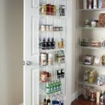 ClosetMaid Adjustable 8-Tier Wall and Door Rack $20.24 (Regular $41.99)