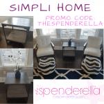 Simpli Home Furniture 10% Promo Code + FREE Shipping