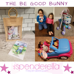 The Be Good Bunny – Is Coming to Town!