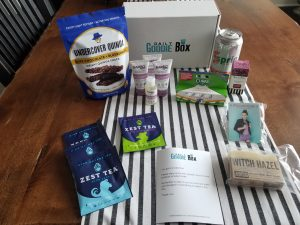 Daily Goodie Box - FREE Box of Products to Sample