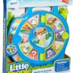 Fisher-Price Little People World of Animals See 'n Say $7.99 (Regular $14.99)