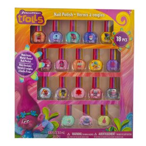 Dreamworks Trolls Nail Polish Set $6.00 - $.33 Each