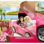 Barbie Glam Convertible Car $13.79 (Regular $24.99)