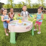 Little Tikes Frog Pond Water Table $24.99 (Regular $34.99)