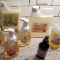 Nature's Complement - All Natural Products You Must Try!!