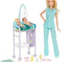 Barbie Careers Baby Doctor Playset $9.99 (Regular $20.99)