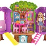 Barbie Club Chelsea Treehouse House Playset $10.99 (Regular $19.99)