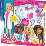 Barbie STEM Kit with Barbie Scientist Doll $7.48 (Regular $29.95)