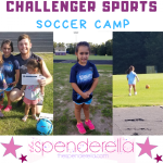 Challenger Sports Summer Soccer Camp Review