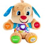 Fisher-Price Laugh & Learn Smart Stages Puppy $9.99 (Regular $14.99)
