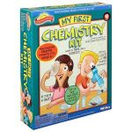 Scientific Explorer My First Chemistry Kit $8.61 (Regular $26.99)