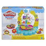 Play-Doh Kitchen Creations Cookie Play Food Set $8.23 (Regular $14.99)