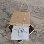 Nelle & Lizzy Personalized Jewelry – 15% Off Promo Code