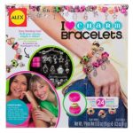 ALEX Toys DIY Wear I Heart Charm Bracelets $5.73 (Regular $22.00)