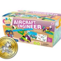 Thames & Kosmos Kids First Aircraft Engineer Kit $19.27 (Regular $44.99)