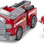 Paw Patrol, Marshall's Fire Engine Vehicle $5.04 (Regular $9.99)