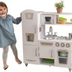 KidKraft Vintage Play Kitchen $63.59 – RUN!