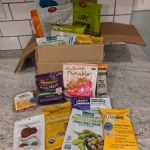 LOVIDIA Way low-carb bundle – Great Sampling of Snacks and More!