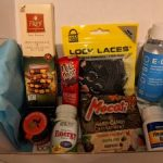 Daily Goodie Box – FREE Box of Full Size Products – Sign up Now for FREE!