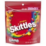 Skittles 9 Ounce Shareable Grab N Go Bags as low as $1.66