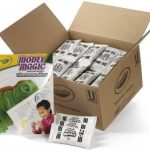 Crayola Model Magic Classpack – 75 Single Packs $19.97 (Regular $39.99)