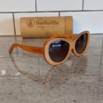 Bambuddha – Bamboo Sunglasses that Float + Promo Code + FREE Shipping