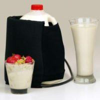 Probiotic Maker - Make the Freshest Probiotic & Help Save the Planet!