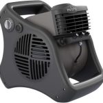 Highly Rated Lasko Misto Outdoor Misting Fan $109 (Regular $178)