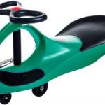 Ride on Wiggle Car Toy by Lil' Rider $28.94 (Regular $78.99)