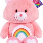 Jumbo Care Bear Plush Stuff Animals starting from $10.42 (Regular $24.99)