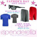 Under Armour Shirts and Shorts $9.99 each & Oakley Men's Sunglasses $60 (Regular $193)