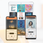 Audiobooks – 3 FREE Books + 30 Day FREE Trial