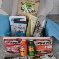 Daily Goodie Box - FREE Box Shipped FULL of Products!