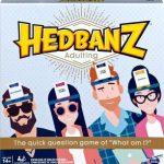 Hedbanz Adulting, Hilarious Party Game $6.48 (Regular $19.99)