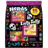 Stock Up Candy Deals - Nerds, Laffy Taffy, Sweetarts, Spree & More
